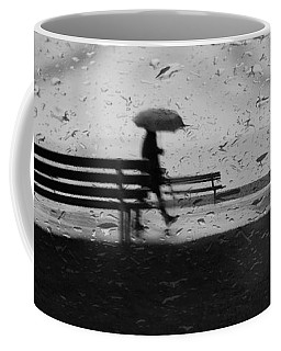 Where You Have Been Coffee Mug