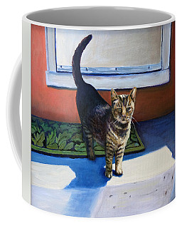 Where's Breakfast? Coffee Mug
