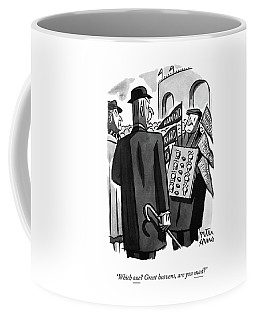 Which One? Great Heavens Coffee Mug