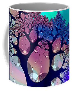 Whimsical Forest Coffee Mug