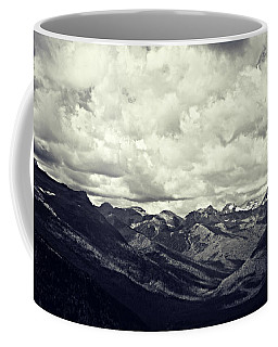 Whipped Cream Coffee Mug by Leanna Lomanski