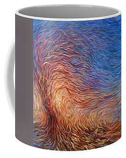 Whirl Tree Coffee Mug