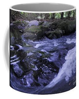 Whirls Coffee Mug