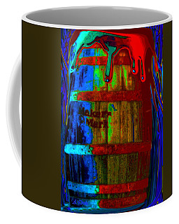 Whiskey A Go Go Coffee Mug