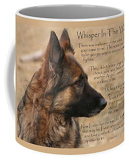 Whisper In The Wind Coffee Mug