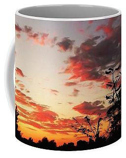 Whisper Of Evening Coffee Mug