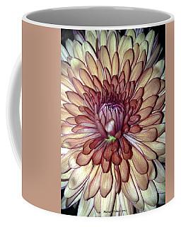 Whispering Bud Coffee Mug