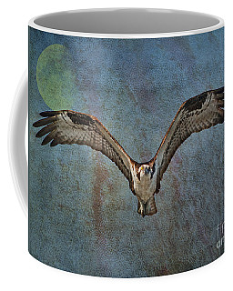 Whispering To The Moon Coffee Mug