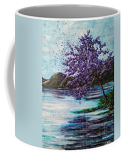 Whispers Of Wishes Coffee Mug