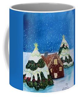 Christmasland Coffee Mug