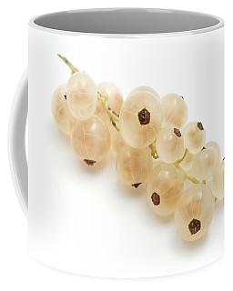 White Currant  Coffee Mug by Fabrizio Troiani