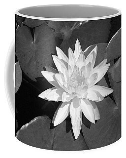 White Lotus 2 Coffee Mug