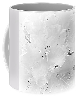 White  Rhoadie Coffee Mug