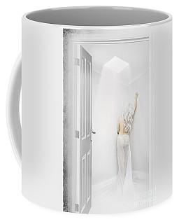 White Room Coffee Mug