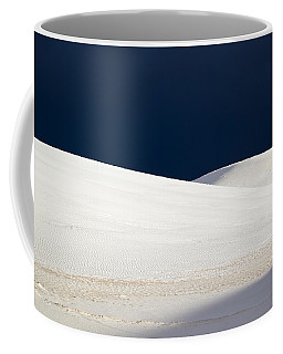 White Sands Dark Sky Coffee Mug