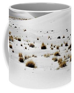 White Sands Life Coffee Mug