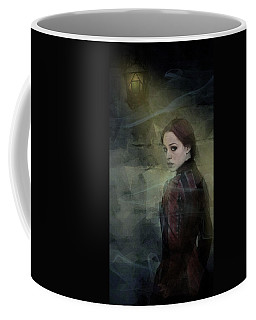 Whitechapel Coffee Mug