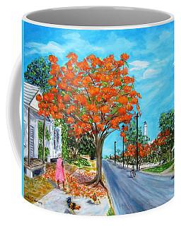 Whitehead Street Coffee Mug