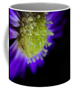 Coffee Mug featuring the photograph Wicked Lovely by Susan Maxwell Schmidt