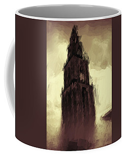Wicked Tower Coffee Mug