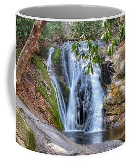 Widows Creek Falls Coffee Mug