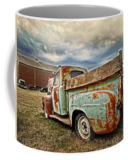 Wild Country Coffee Mug