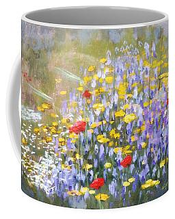 Holy Land Flora 6 Coffee Mug