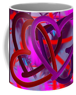 Wild Hearts Coffee Mug