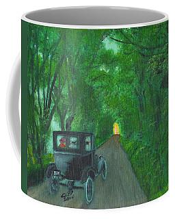 Wild Irish Roads Coffee Mug