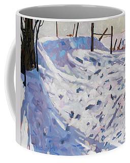 Wild Life Coffee Mug