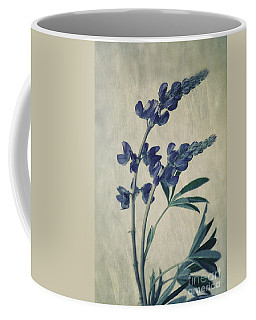 Wild Lupine Coffee Mug