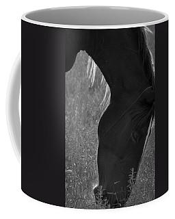 Wild Mustangs Of New Mexico 33 Coffee Mug