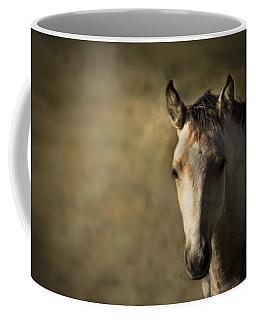 Wild Mustangs Of New Mexico 35 Coffee Mug