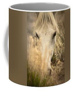 Wild Mustangs Of New Mexico 36 Coffee Mug