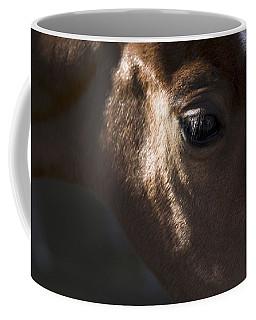 Wild Mustangs Of New Mexico 41  Coffee Mug