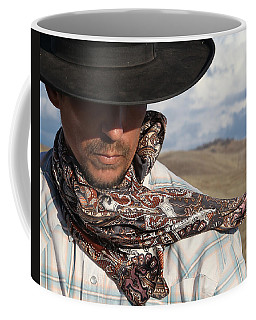 Wild Rag Coffee Mug