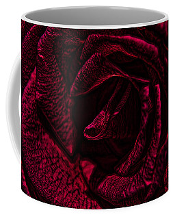 Wild Rose Coffee Mug