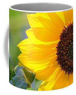 Wild Sunflower Coffee Mug