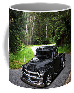Coffee Mug featuring the photograph Wild Thing by Keith Hawley