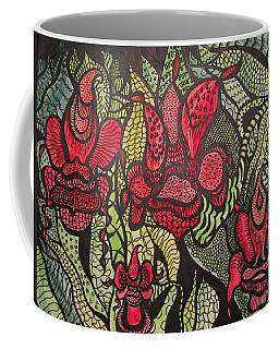 Wild Things  Coffee Mug