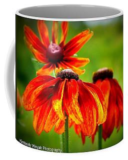 Wildest Bloom Coffee Mug