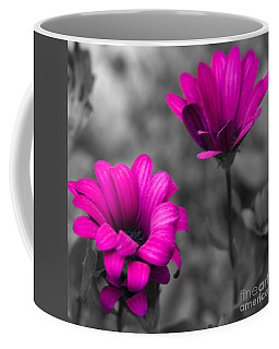 Wildflower 2 Coffee Mug