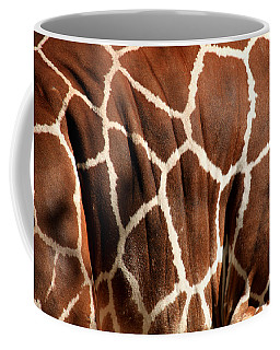Wildlife Patterns  Coffee Mug