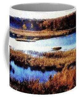 Wildlife Preserve Coffee Mug