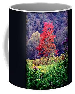Wildwood Flowers Coffee Mug