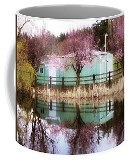Wildwood Coffee Mug