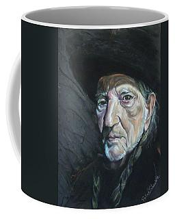 Will Coffee Mug