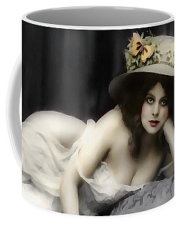 Will You Love Me In The Morning Coffee Mug