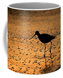 Ponte Vedra Willet Coffee Mug