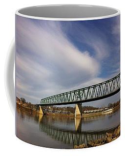 Williamstown Wv My Hometown Coffee Mug